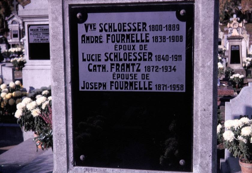 1963-12-03 Cemetery