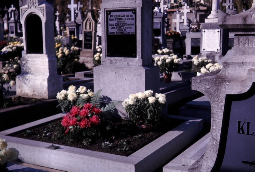 1963-12-04 Cemetery