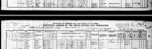 1910 census