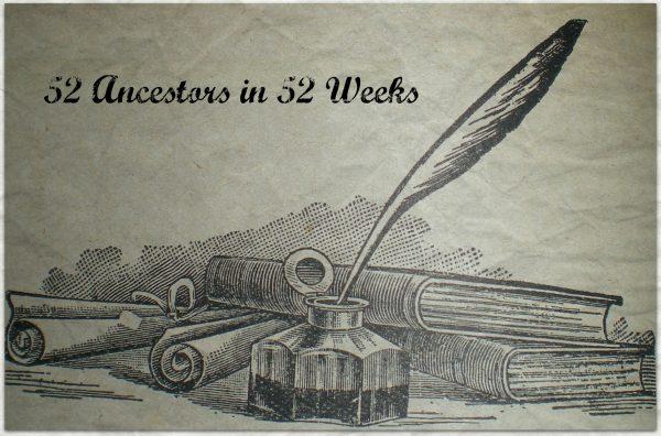 52 Ancestors: #47 Johnny CASH's 1C5R – KesiahLIVELY