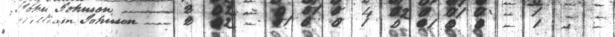 1820censusjohnson
