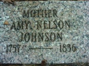 MRIN02347 Amy Nelson Johnson gravemarker