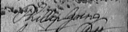signaturegoing