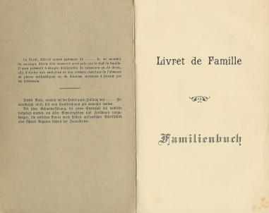 MRIN01117 1935 Fournelle-Wildinger Family Book 2