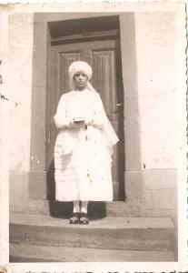 MRIN04646 1940 ca. Maisy Kremer communion