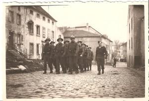 MRIN04646 1948 ca. Marcel Meder in military