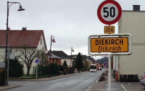 52 Ancestors: #5 The MEDER-FABER Family of Diekirch1846-1954