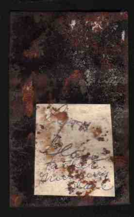 MRIN38262 GlassLyonttback Rooney Collection
