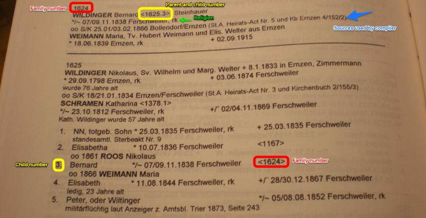 ferschweiler