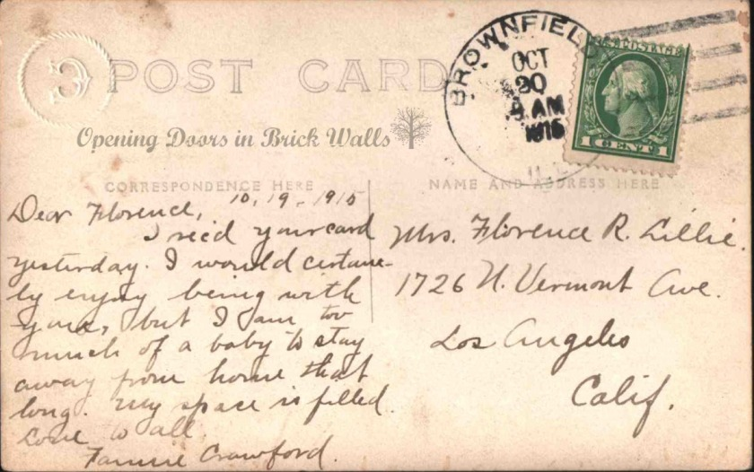 postcard2back
