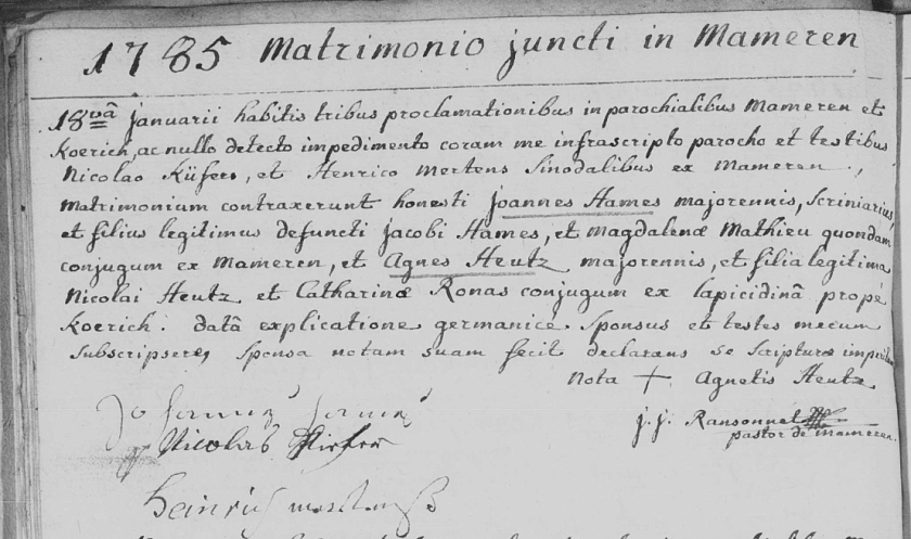 1785marriage