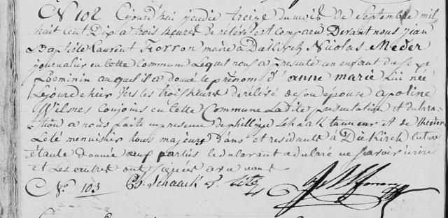 1810birth