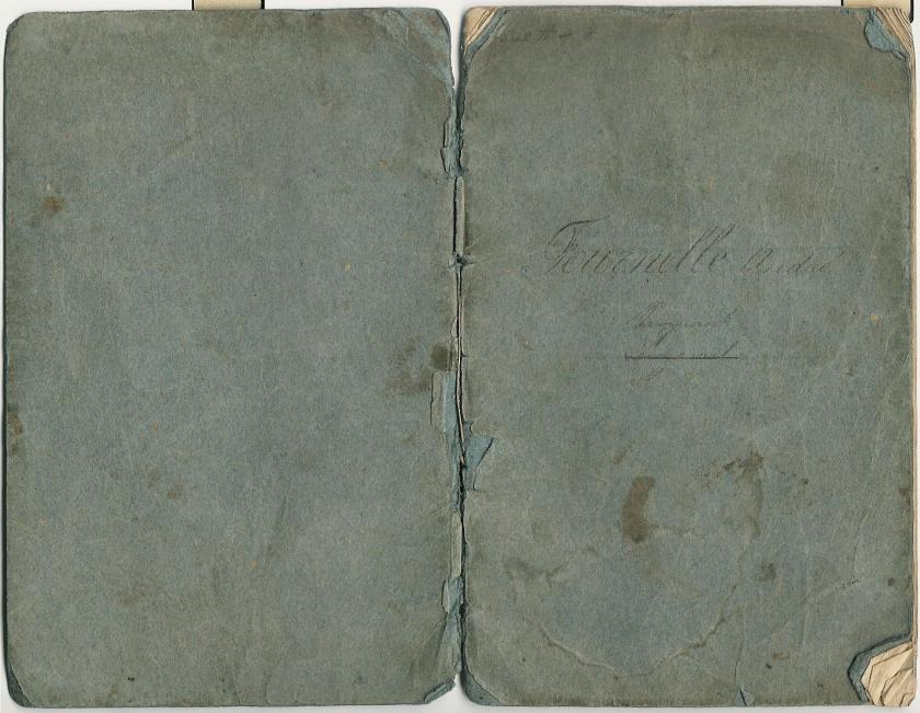 MRIN00166 1866 Fournelle book