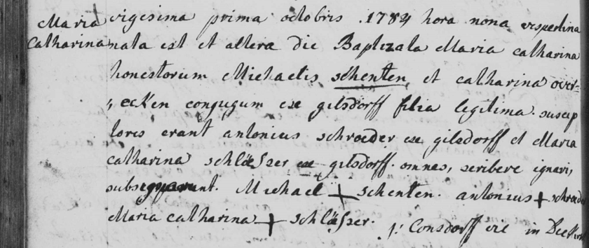 1784baptism