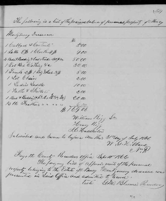 1866appraisal