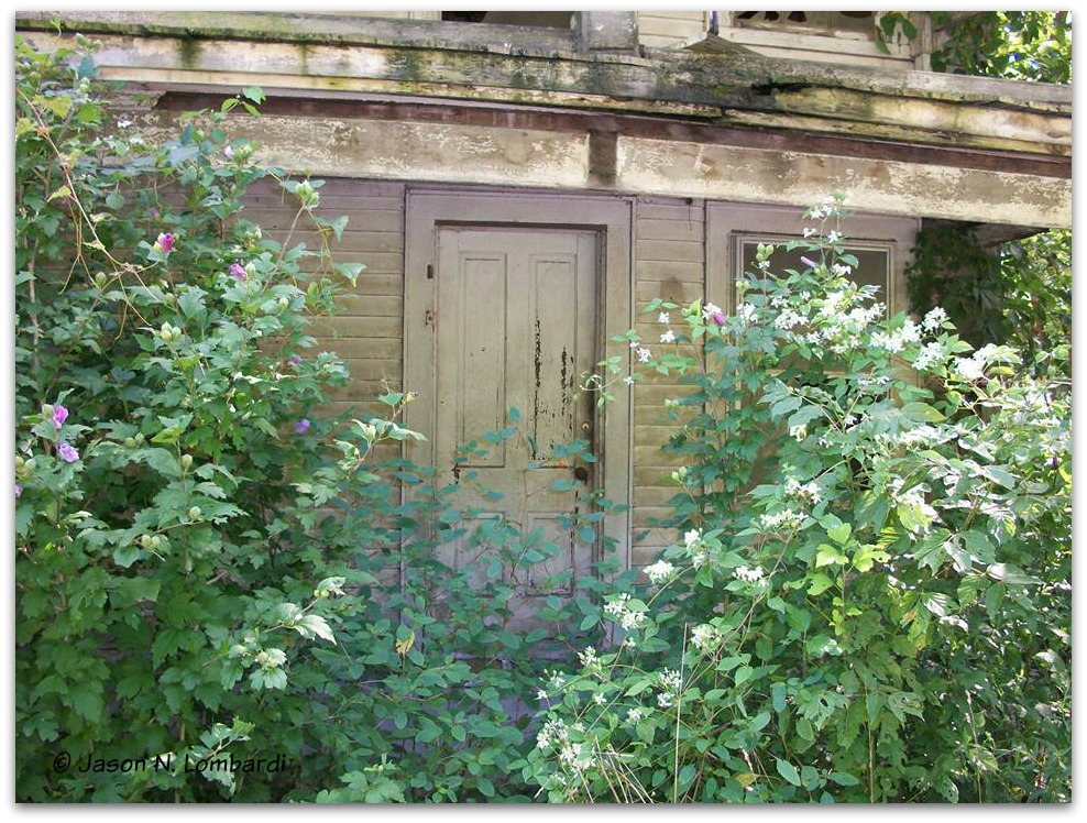 52 Ancestors: #52 Resolution: A Visit to the James SIMSProperty