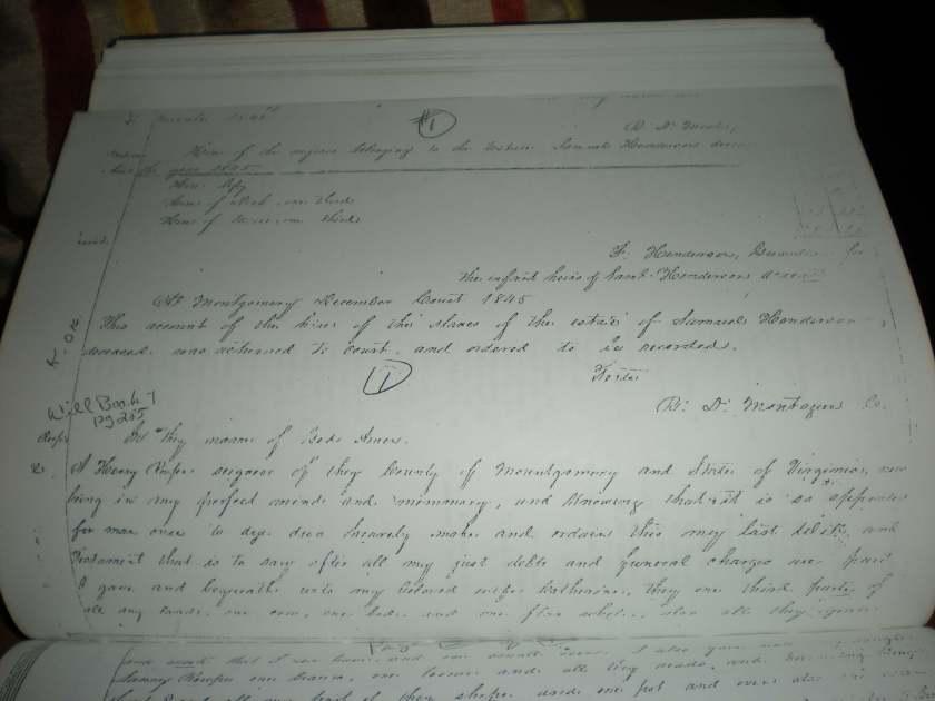 MRIN00553 1845 Henry Rupe Will 1tiny