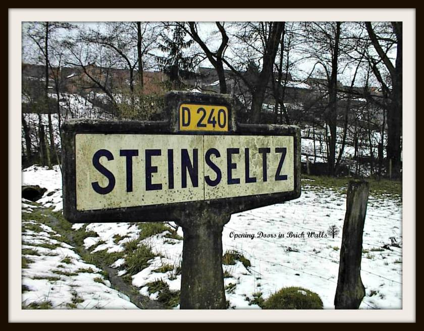 steinseltz
