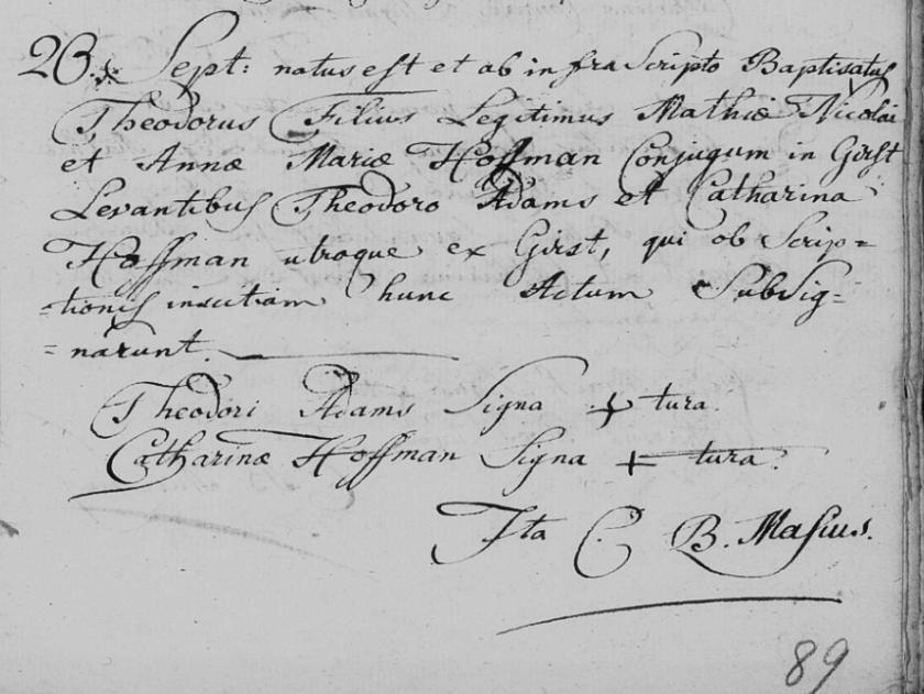 1782baptismalrecord