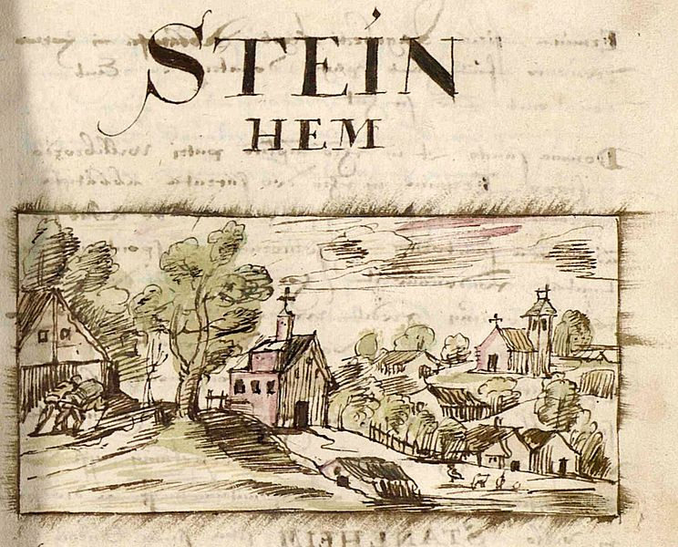 52 Ancestors: #15 Clemens-Weber Family of Steinheim, Luxembourg